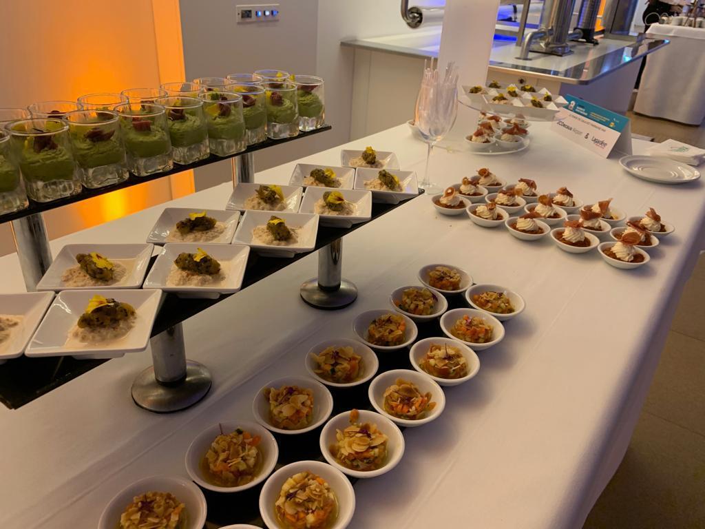 Especialistas en Eventos - Ona Catering (5)