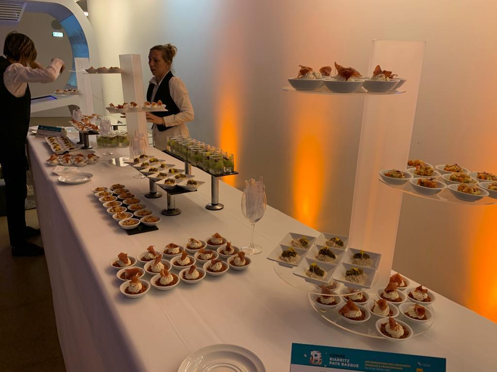 Especialistas en Eventos - Ona Catering (6)